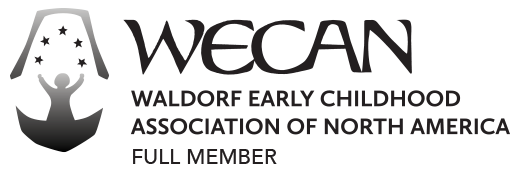 WECAN Waldorf Early Childhood Association of North America